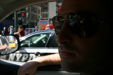 Ric and NYPD
