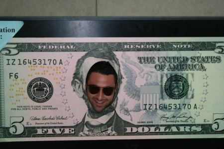 Ric into Dollars