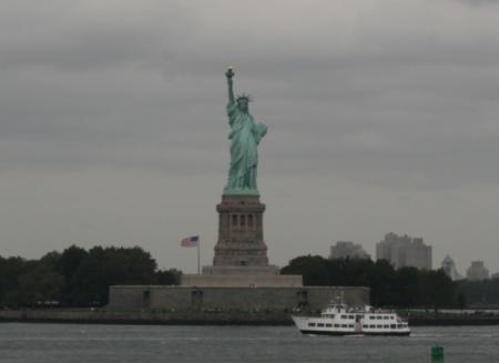 La Statua della Libertà