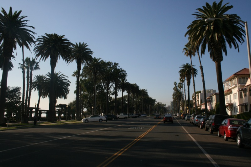 Palisades Road
