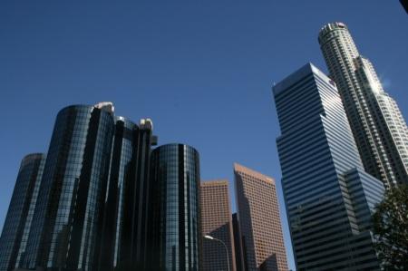 grattacieli di L.A.