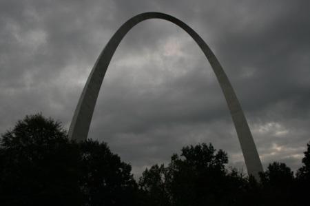 Il Gateway Arch