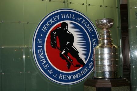 La mitica Stanley Cup