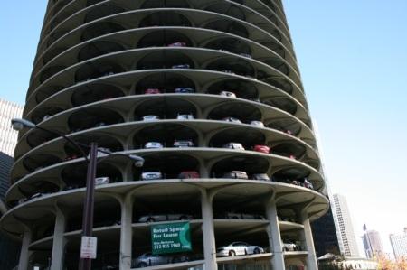 ...sono parcheggi!