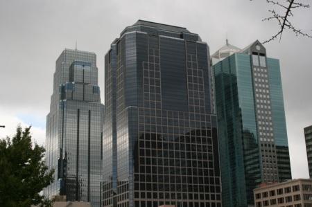 Grattacieli di Kansas City