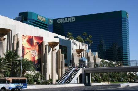 MGM, il secondo hot
