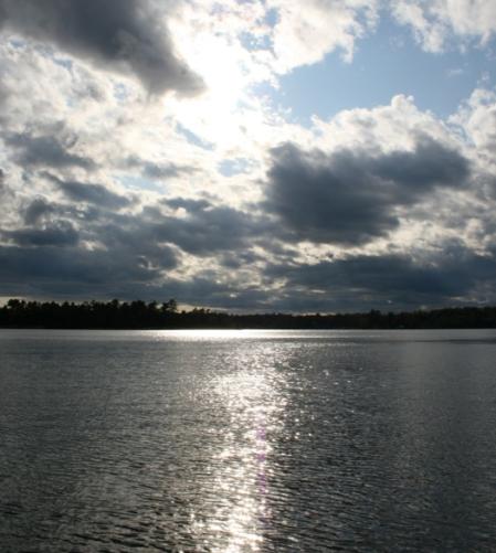Grandi Laghi (Ontario-Canada)