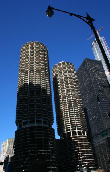 sembrano grattacieli e invece...