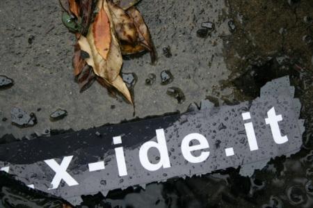 underground x-ide style